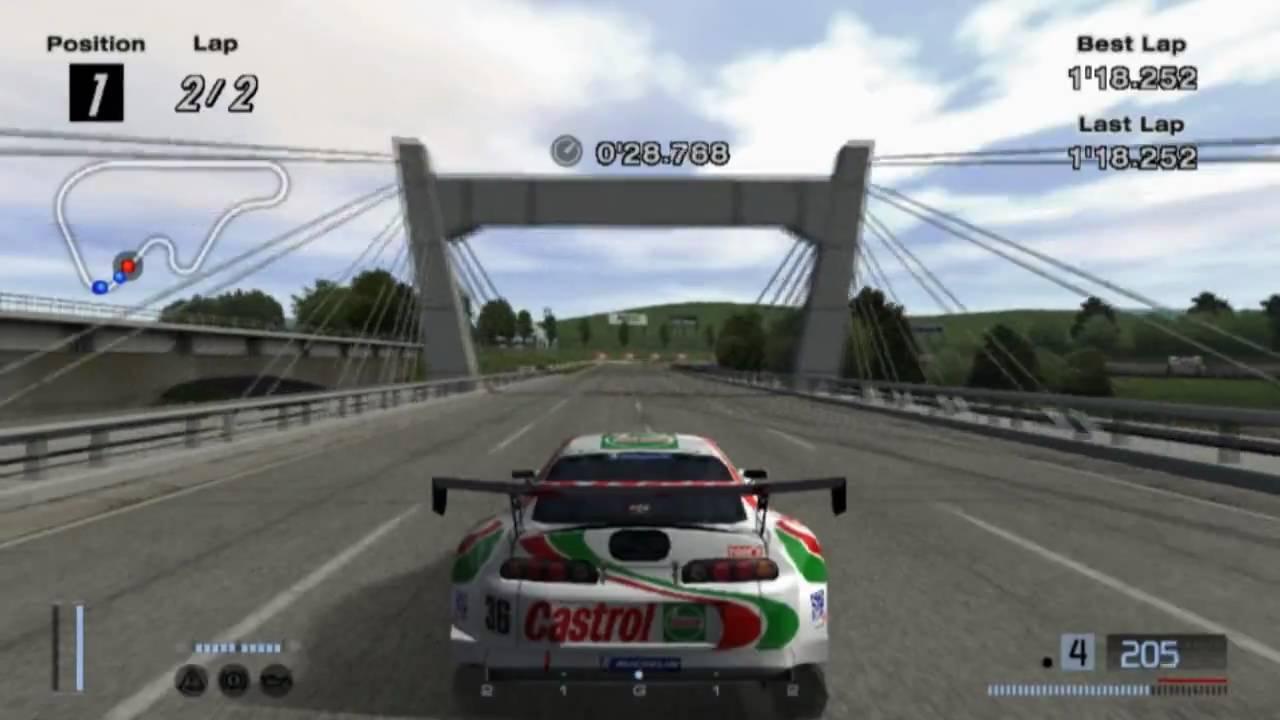 videogiochi di guida