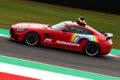 """Safety Car rossa in testa al GP, Elkann: """"Buon punto di partenza per il futuro"""""""
