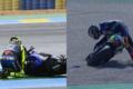Marini si dice pronto alla MotoGP grazie ai consigli ricevuti dal fratello