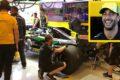 Sorriso di Ricciardo è contagioso, team Renault finisce in isolamento