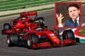 """Ferrari chiede deroga al coprifuoco: """"Impossibile arrivare in tempo con la SF1000"""""""