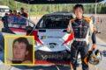 Cronometrista ubriaco assegna per sbaglio la vittoria del Mondiale Rally a Katsuta