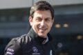 "Line up Mercedes 2021, Wolff conferma le voci delle ultime ore: ""Si, avremo due piloti"""