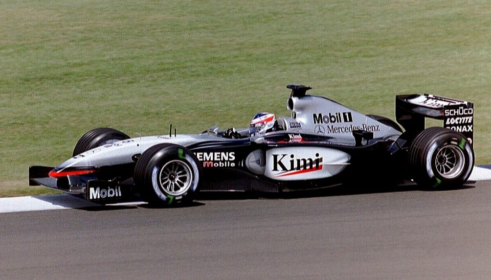 migliori vetture formula 1