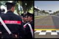 Polizia sulle tracce del ladro di autodromi, gli investigatori seguono una pista