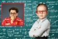 Bambino prodigio inventa occhiali per vedere il mondo allo stesso modo di Binotto