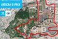 Formula E | Ufficiale: ePrix in Vaticano dal 2022