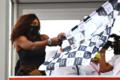 Salute | Oculisti sconsigliano di guardare Serena Williams sventolare la bandiera a scacchi