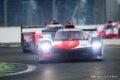"""24h Le Mans   Kobayashi precisa: """"Sfanalavo per segnalare una pattuglia"""""""